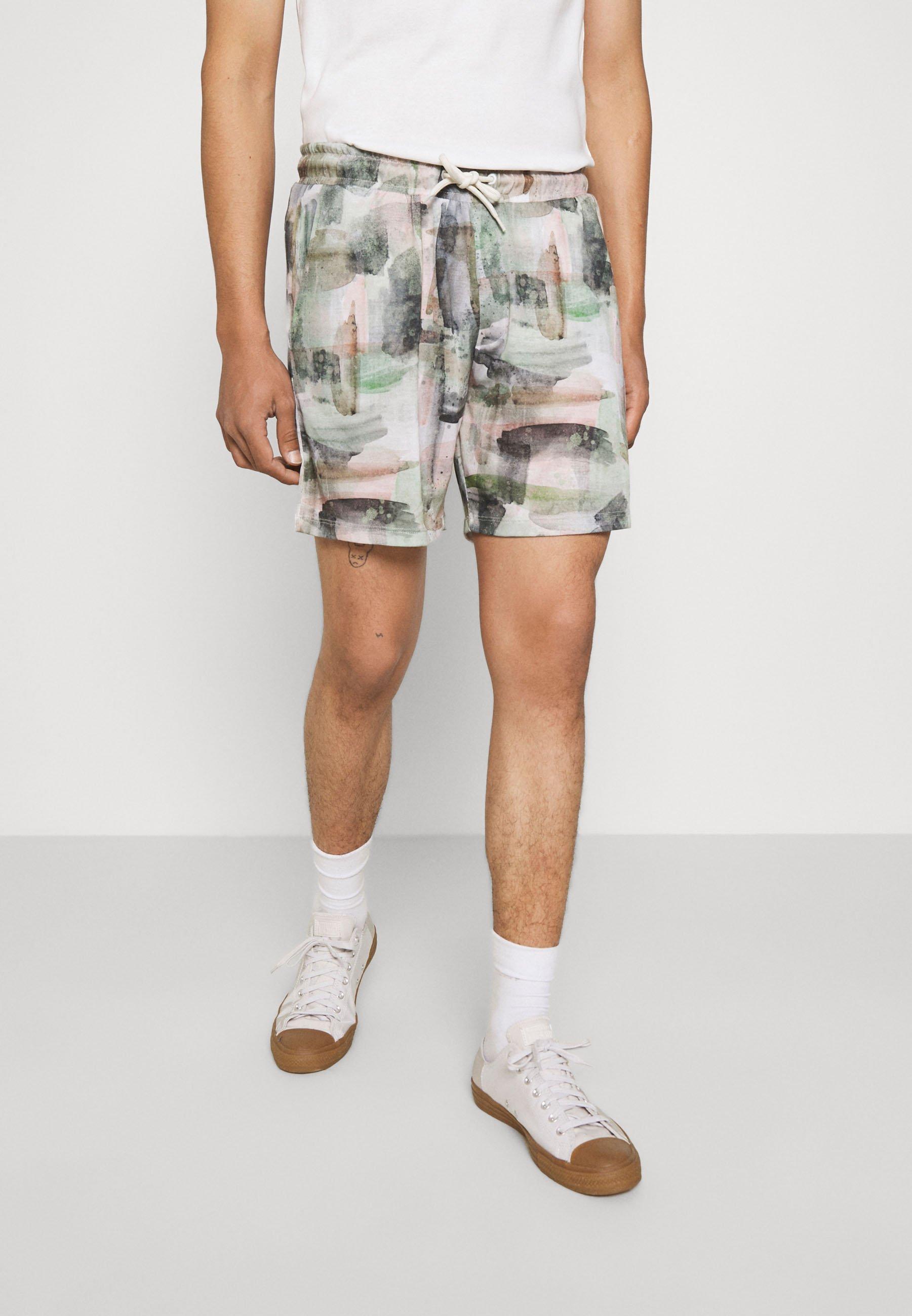 Uomo JJIAQUA - Shorts