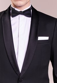 HUGO - JOHN SAIMEN - Suit - black - 6