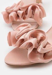 Loeffler Randall - BLOSSOM - Sandály - bermuda pink - 5
