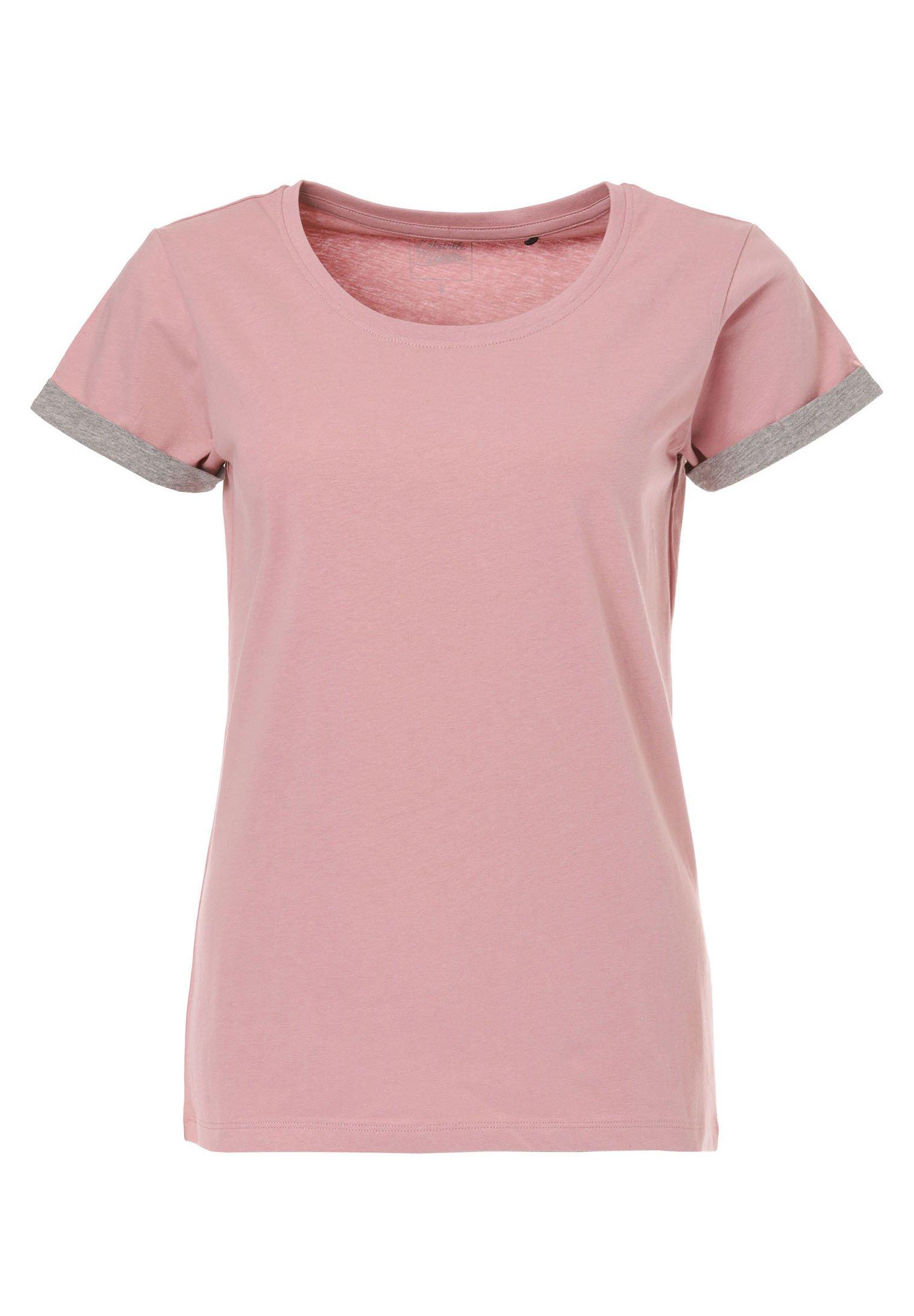 Damen MOSHI - T-Shirt basic