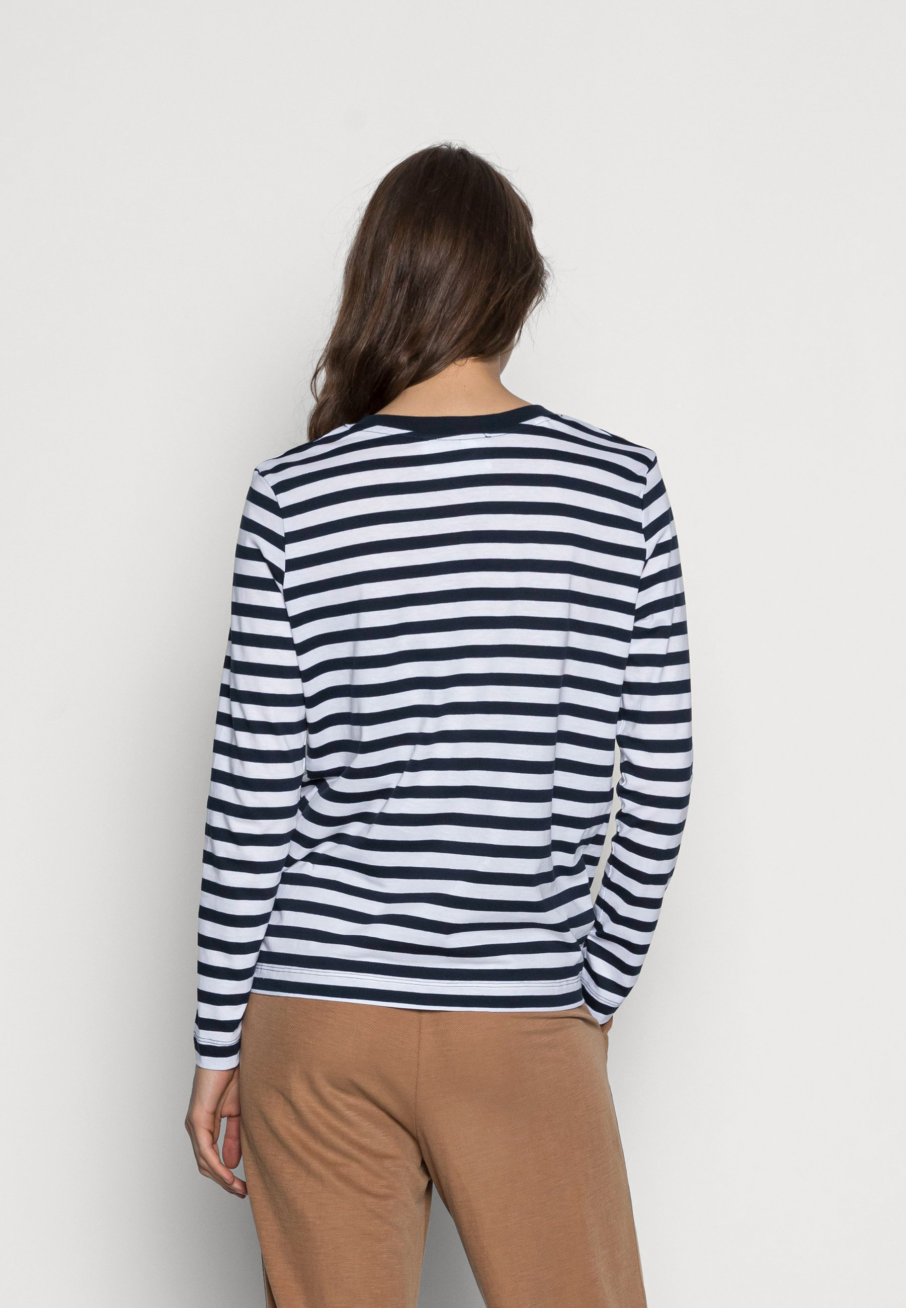 Women SLFSTANDARD TEE  - Long sleeved top
