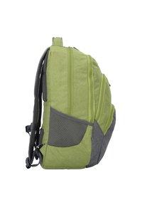 Travelite - School bag - green - 4