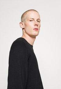 Teddy Smith - NANIX - Pullover - noir - 3