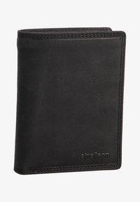 Strellson - MOORGATE  - Wallet - black - 0