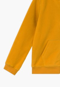 Levi's® - LOGO PATCH FULL ZIP - Fleecejas - golden yellow - 2