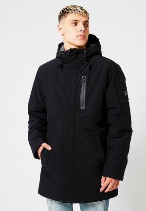 JAS JIM - Winter jacket - black