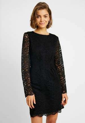 EXCLUSIVE LUCY DRESS - Cocktail dress / Party dress - black