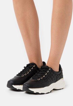 SHINE - Zapatillas - black