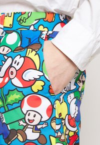 OppoSuits - SUPER MARIO - Suit - multi-coloured - 11