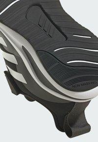 adidas Performance - Nøytrale løpesko - black - 9