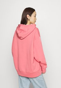adidas Originals - HOODIE - Sweatshirt - hazy rose - 2
