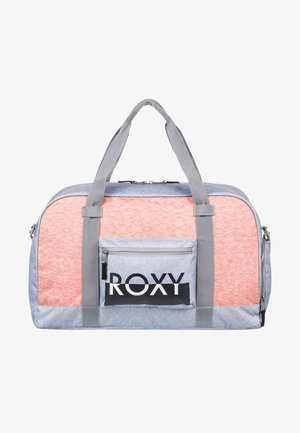 Sports bag - heritage heather ax