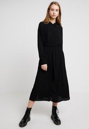 ENDATE DRESS - Maxi dress - black