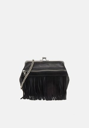 GRAN - Across body bag - black