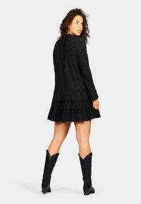 Isla Ibiza Bonita - Day dress - black - 3