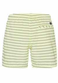 Protest - SHARIF - Swimming shorts - afterglow - 8
