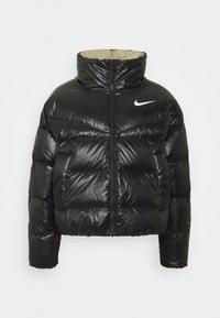 Nike Sportswear - Down jacket - black/mystic stone - 0