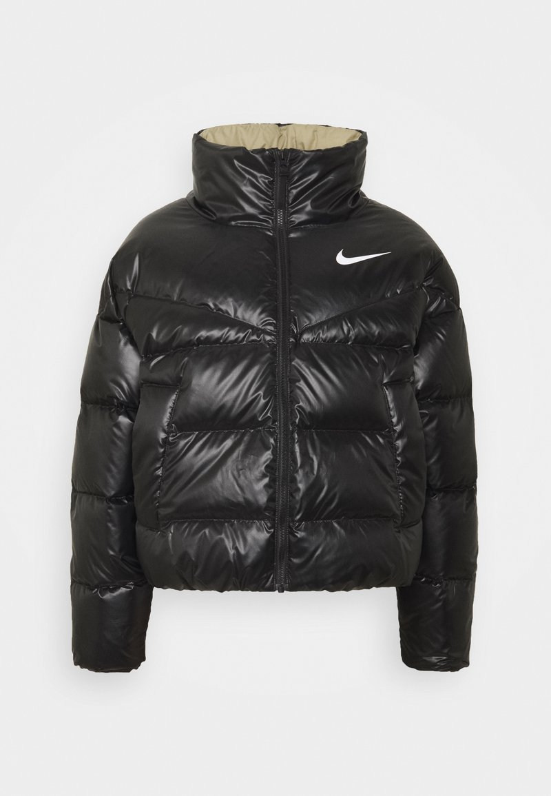 Nike Sportswear - Dunjakke - black/mystic stone