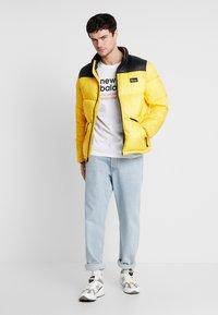 Penfield - WALKABOUT - Winter jacket - freesia yellow - 1