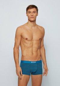 BOSS - Pants - turquoise - 0