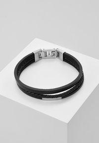 Fossil - VINTAGE CASUAL - Bracelet - black - 0