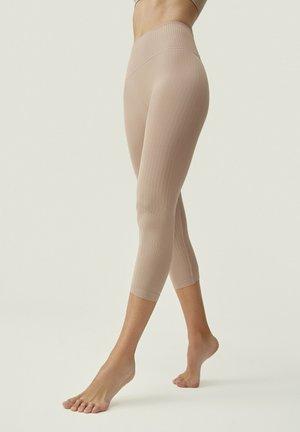 SAMAY  - Legging - blanco
