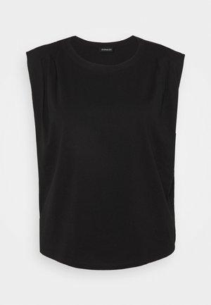 T-shirt basic - back
