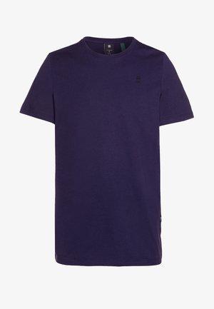 BASE-S R T S\S - Camiseta básica - blue