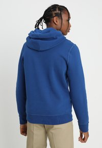 Hollister Co. - ICON - Hoodie - blue - 2