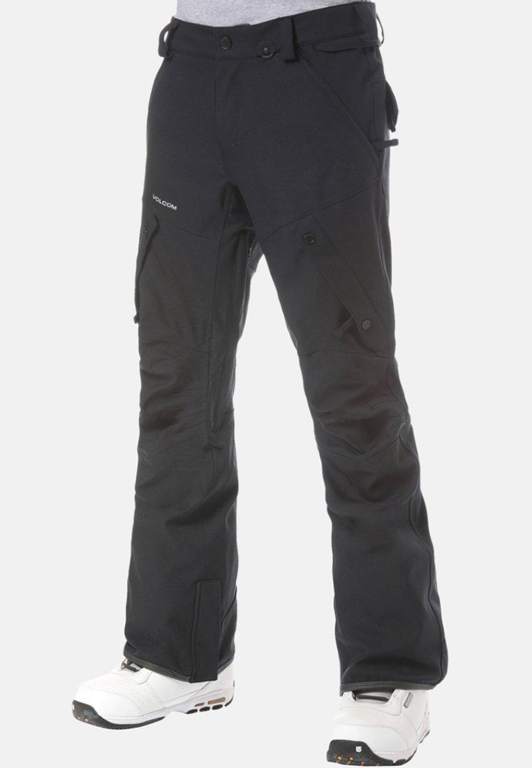 Homme ARTICULATED PANT - Pantalon classique