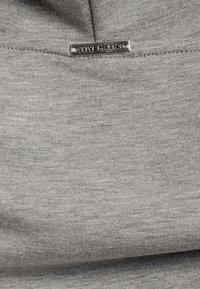 Vive Maria - Zip-up sweatshirt - grau meliert - 6