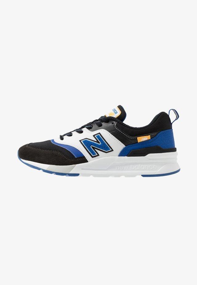 997 - Sneakers laag - black