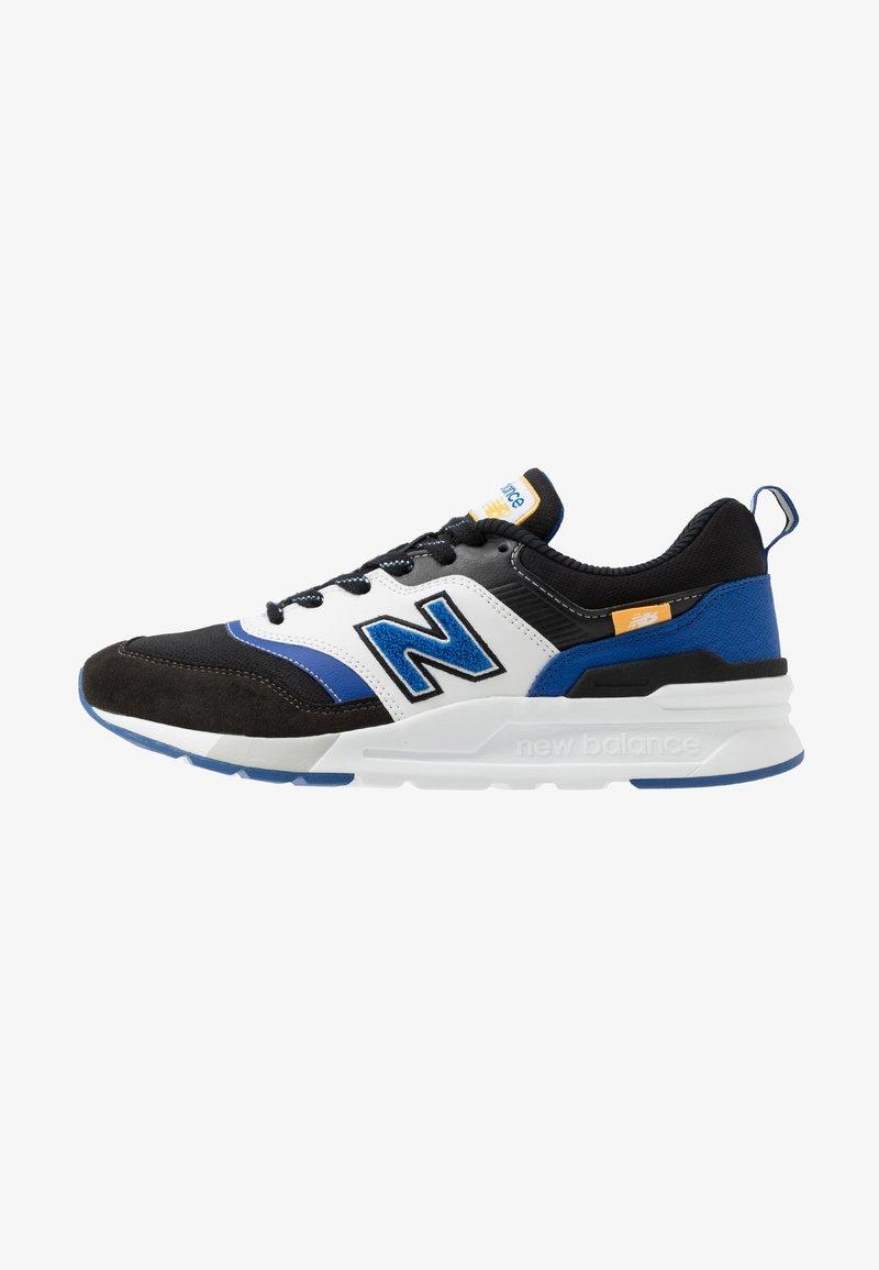 New Balance - 997 - Zapatillas - black