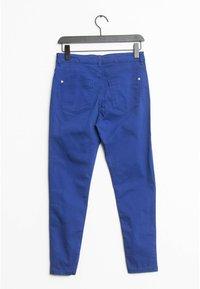 Marks & Spencer London - Slim fit jeans - blue - 1