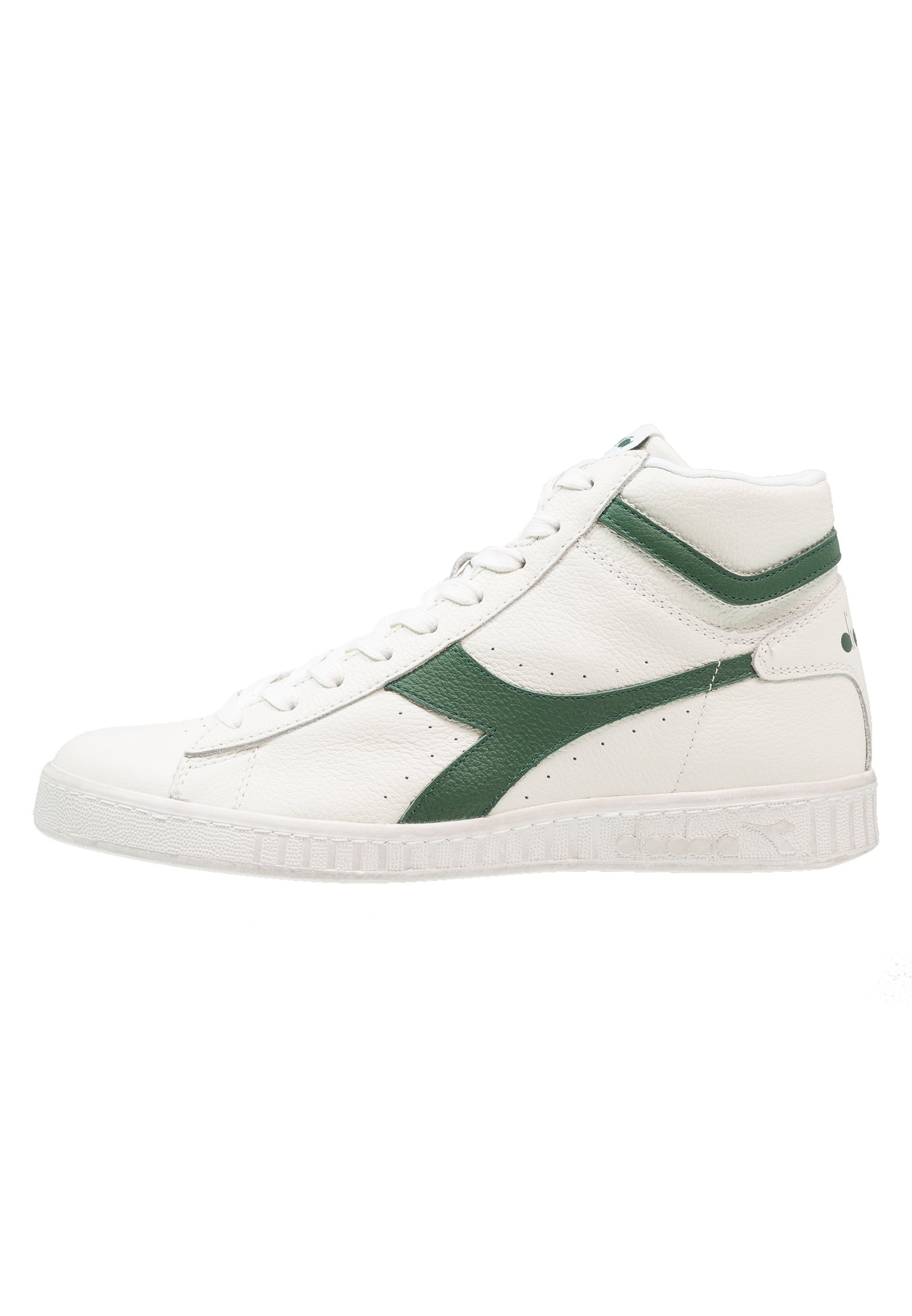 Herrer GAME WAXED - Sneakers high