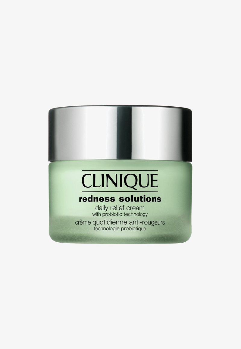 Clinique - REDNESS SOLUTIONS DAILY RELIEF CREAM  - Crema da giorno - -