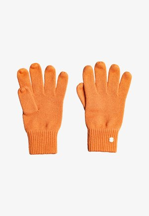 WANT THIS MORE - Gloves - sunburn