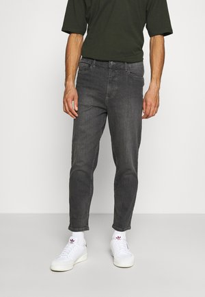 Relaxed fit jeans - grey