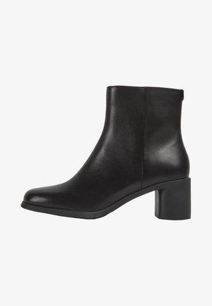 MEDA - Ankle boots - schwarz