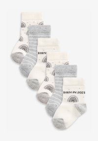 Next - UNISEX - Ponožky - multi-coloured - 0