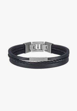VINTAGE CASUAL - Bracelet - black