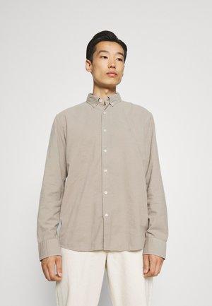 Shirt - dapple gray
