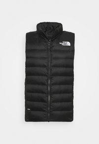 The North Face - ACONCAGUA VEST - Waistcoat - black - 7