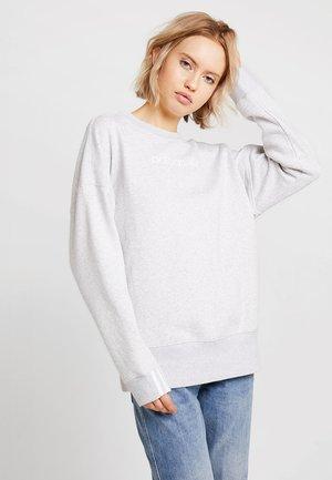 COEEZE - Sweatshirt - light grey heather