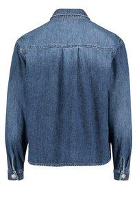 Betty & Co - Denim jacket - blau - 4