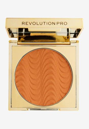 CC PERFECTING PRESSED POWDER - Powder - warm golden