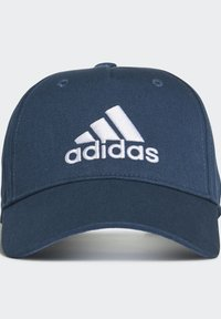adidas Performance - GRAPHIC CAP - Cap - blue - 5