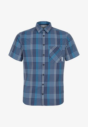 CALANCA MEN - Overhemd - peacoat