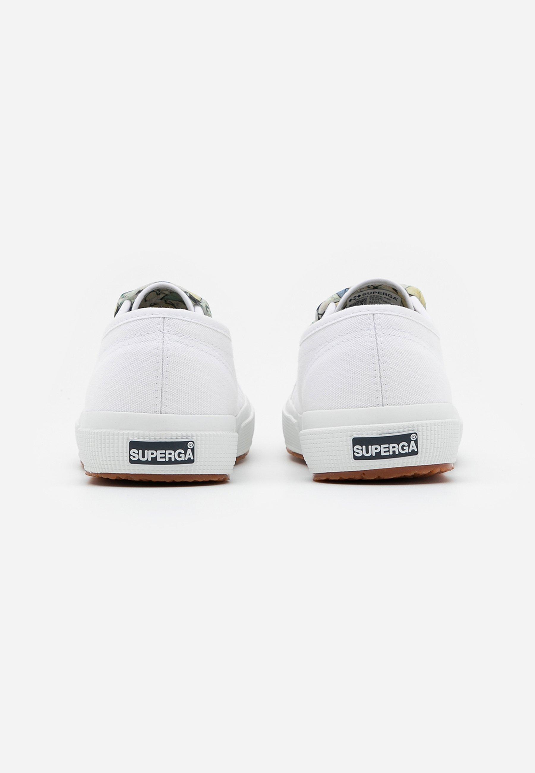 Superga CLASSIC Sneaker low white   Zalando