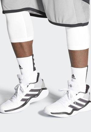 HARDEN STEPBACK SHOES - Basketbalschoenen - beige